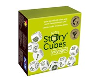 ASMODEE: Story Cubes voyages
