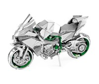 METAL EARTH - KAWASAKI NINJA
