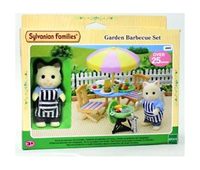 SYLVANIAN FAMILIES - Set Barbecue
