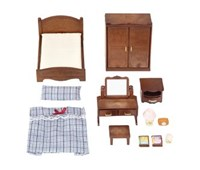 SYLVANIAN FAMILIES - Set Camera da Letto