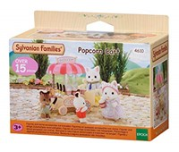 SYLVANIAN FAMILIES - Carretto dei Pop-corn