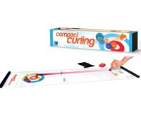 OLIFANTE - COMPACT CURLING