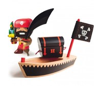ARTY TOYS - Pirates - El Loco