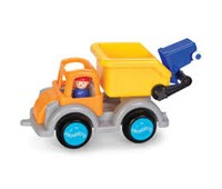 VIKING TOYS - Fun color Jumbo Camioncino