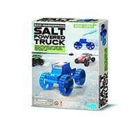 4M Salt Power Truck