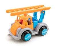 Viking Toys Fun color Jumbo camion dei pompieri