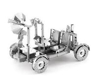 METAL EARTH - FREIGHTLINER: 3D APOLLO LUNAR ROVER